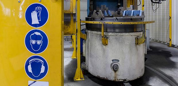 CE-ESTER - Machineveiligheid richtlijnen - Veiligheid