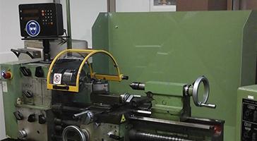 CE-ESTER - Machineveiligheid richtlijnen - Safety Upgrade